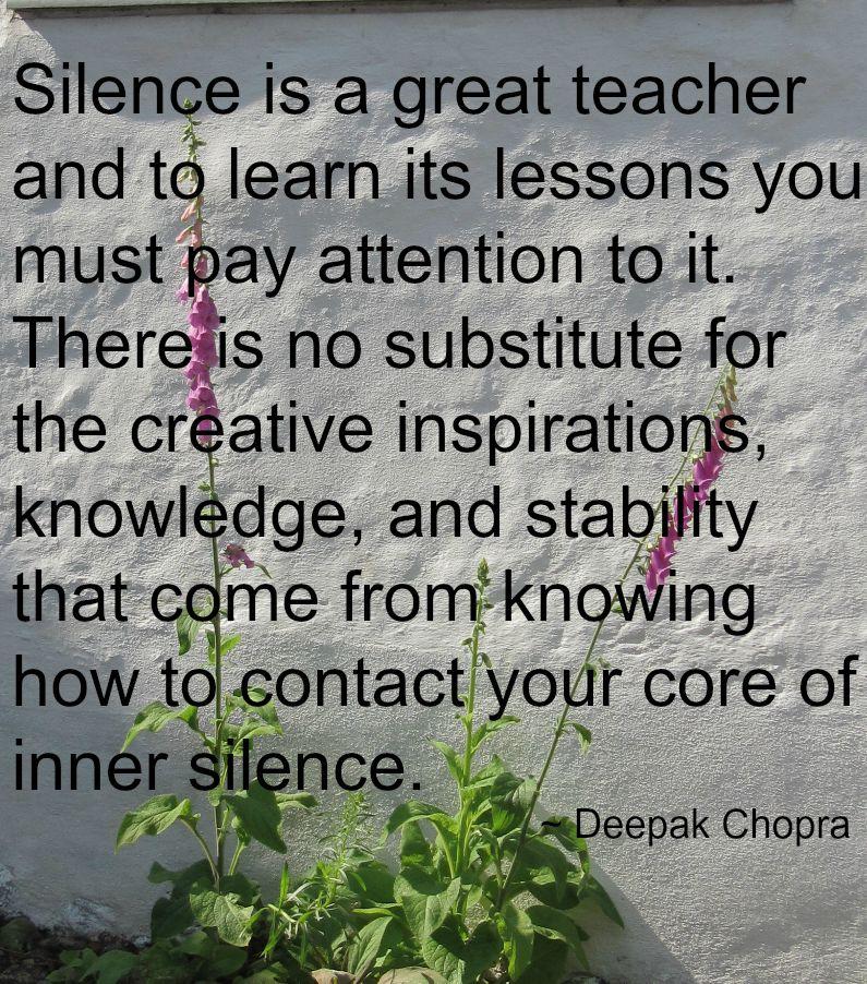 mindfulness retræte