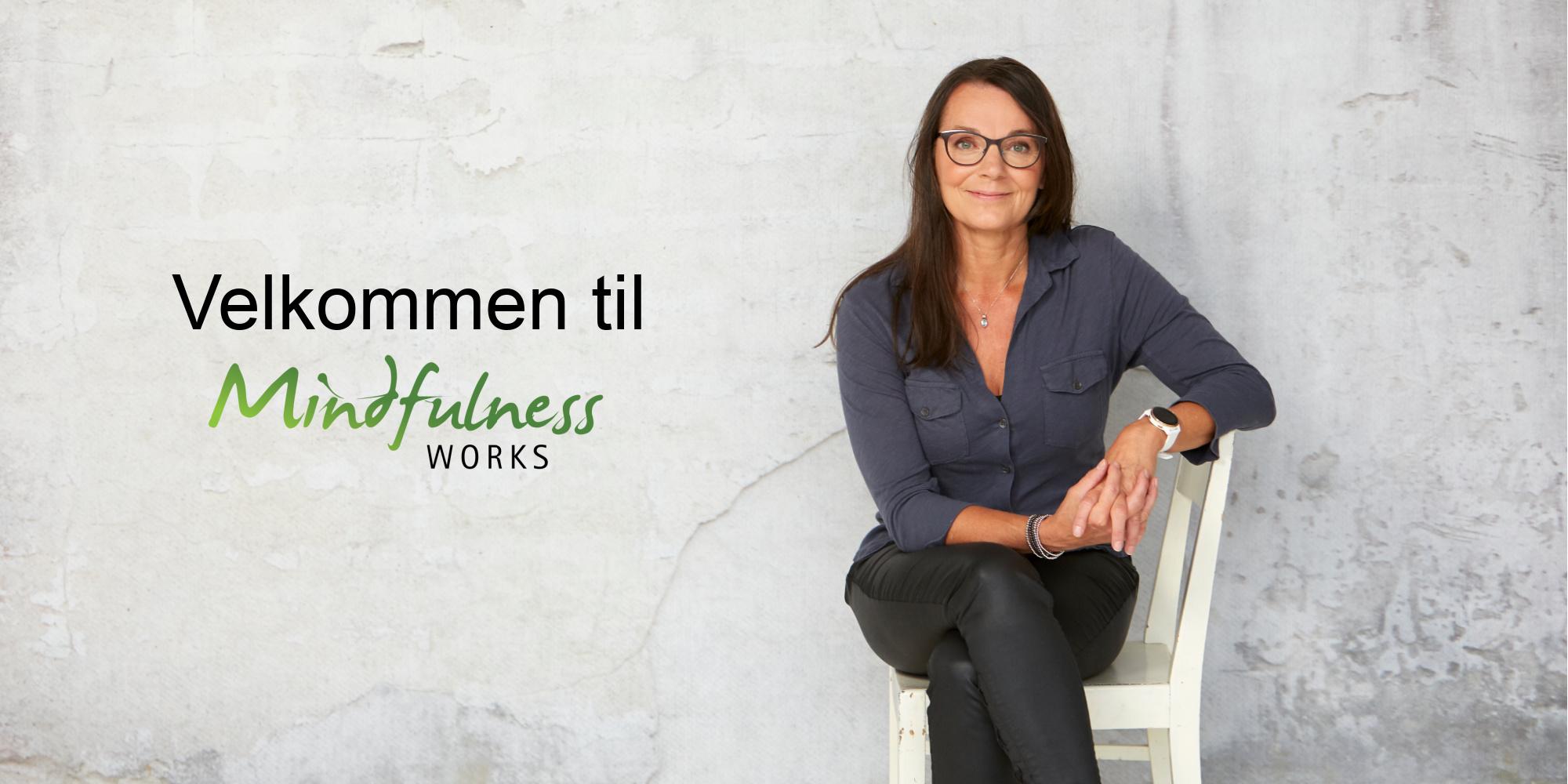 Mindfulness_Works_Mie_Glud_Pedersen